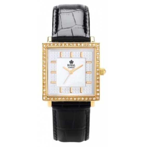Часы  Royal London 21011-10