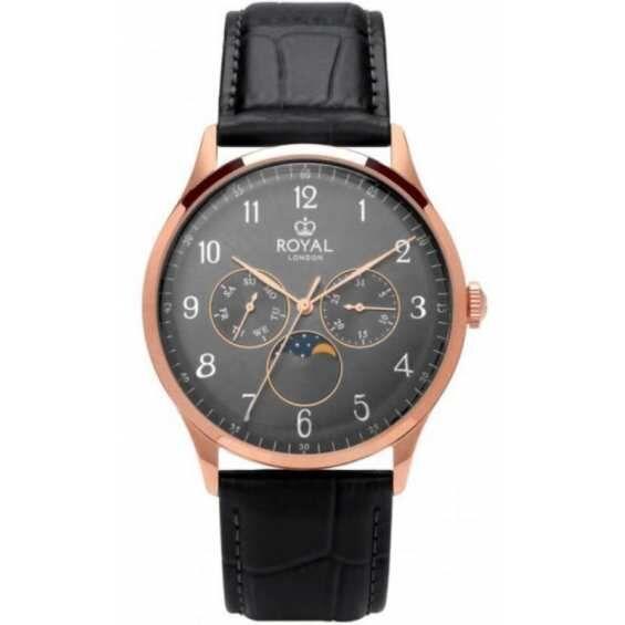 Наручные часы  Royal London 41390-05