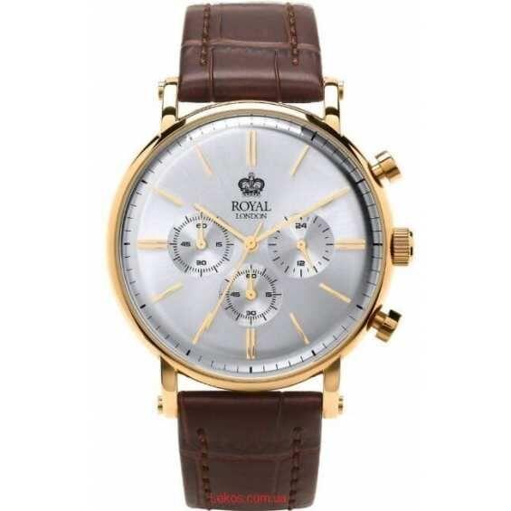 Часы Royal London 41330-02