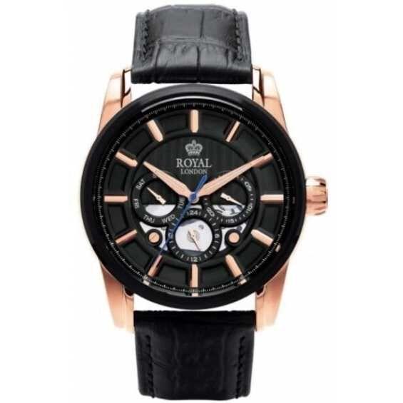 Наручные часы  Royal London 41324-04