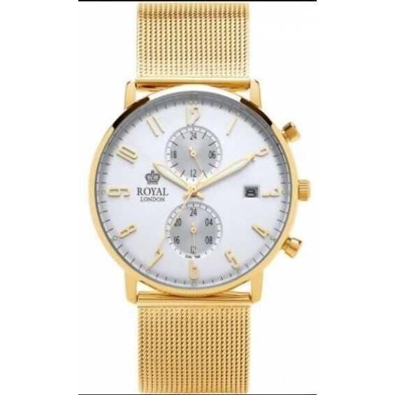 Часы Royal London 41352-12