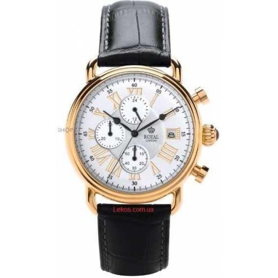 Наручные часы  Royal London 41249-04