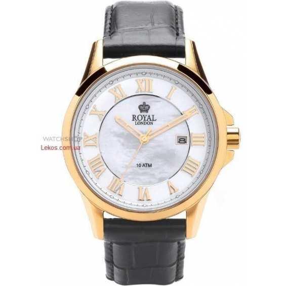 Часы Royal London 41262-03