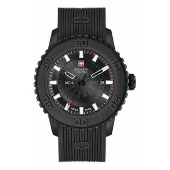 Часы Swiss Military Hanowa 06-4281.27.007
