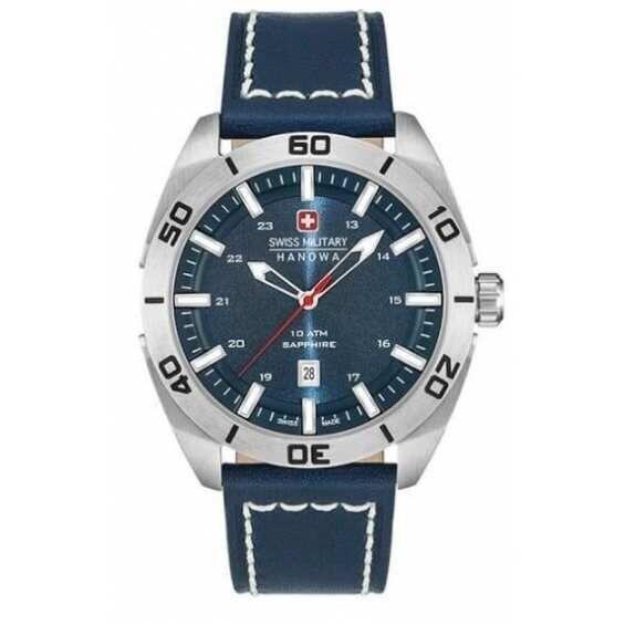 Часы Swiss Military Hanowa 06-4282.04.003