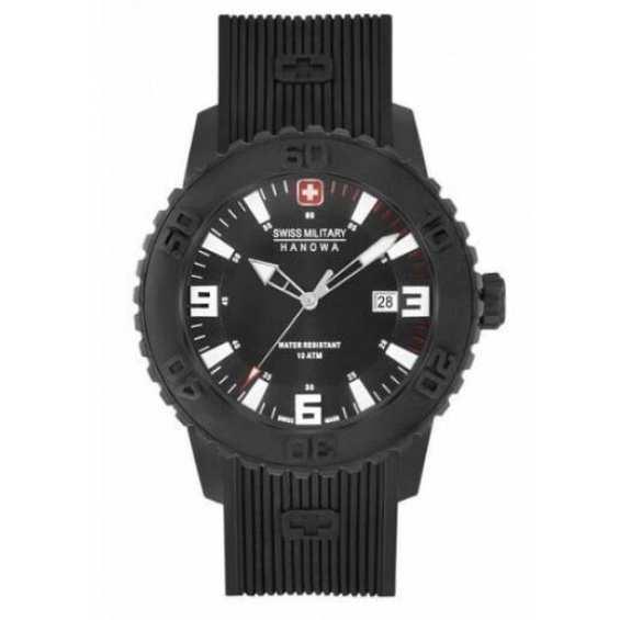 Часы Swiss Military Hanowa 06-4302.27.007