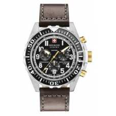 Часы Swiss Military Hanowa 06-4304.04.007.05