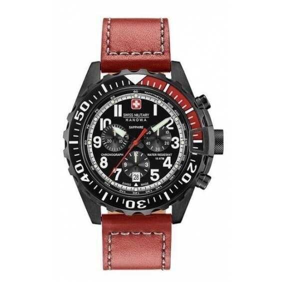 Часы Swiss Military Hanowa 06-4304.13.007