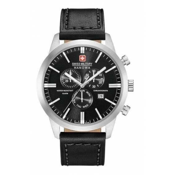 Часы Swiss Military Hanowa 06-4308.04.007