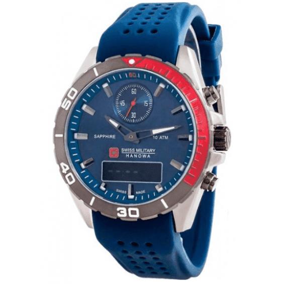 Часы Swiss Military Hanowa 06-4298.3.04.003