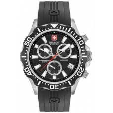 Часы Swiss Military Hanowa 06-4305.04.007
