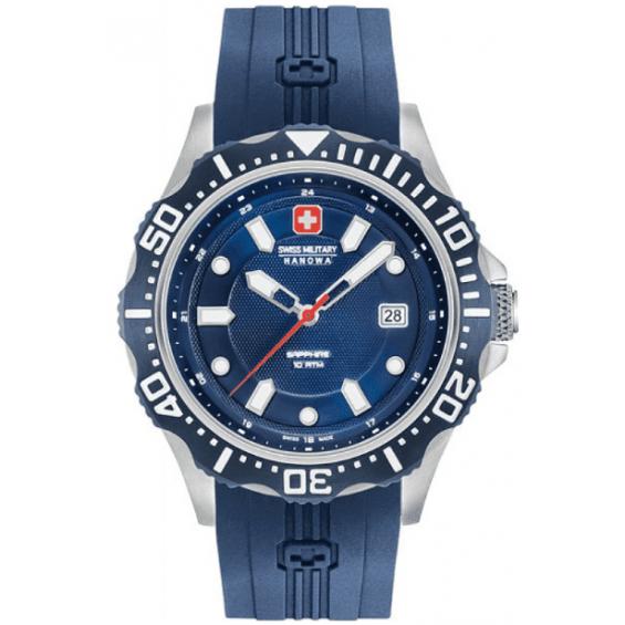 Часы Swiss Military Hanowa 06-4306.04.003