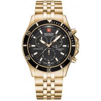 Часы Swiss Military Hanowa 06-5183.7.02.007