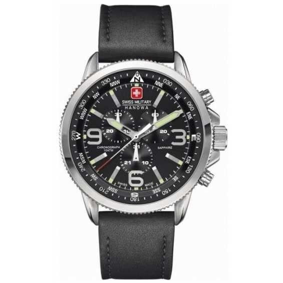 Часы Swiss Military Hanowa 06-4224.04.007