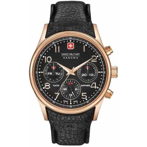 Часы Swiss Military Hanowa 06-4278.09.007