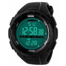 Часы Skmei 1025 Black Pool