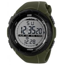 Часы Skmei 1025 Dive Green