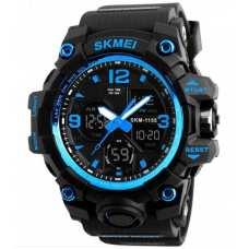 Часы Skmei 1155 Hamlet Blue