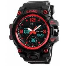Часы Skmei 1155 Hamlet Red