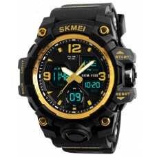 Часы Skmei 1155 Hamlet Yellow