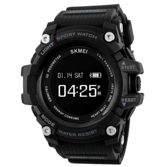 Наручные часы  Skmei 1188 Smart Pulse