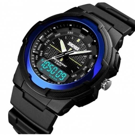 Часы Skmei 1454 Krast