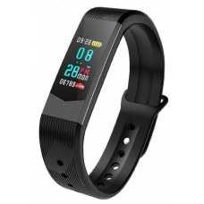 Фитнес-браслет Skmei Smart Nano B30 Black