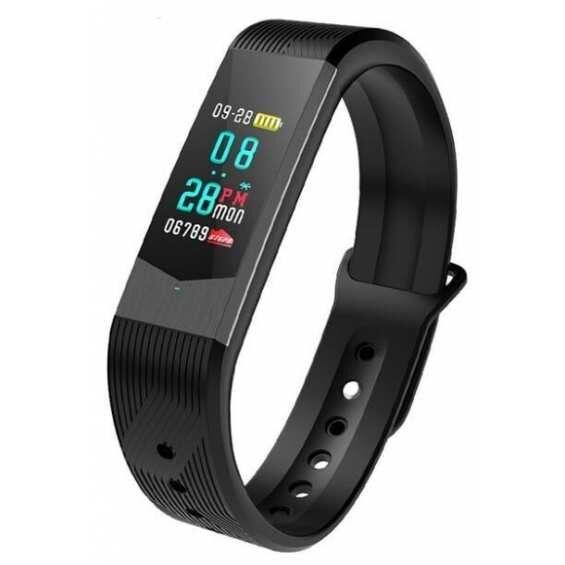 Наручные часы Skmei Smart Nano B30 Black