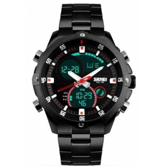 Часы Skmei 1146 Direct Black