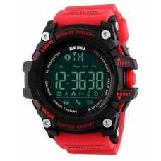 Умные часы Skmei 1227 Smart Red