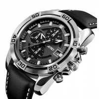 Часы Skmei 9156 Kapitan