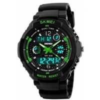 Часы Skmei 0931 Green