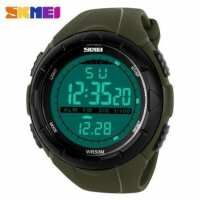 Часы Skmei 1025 Dive Green