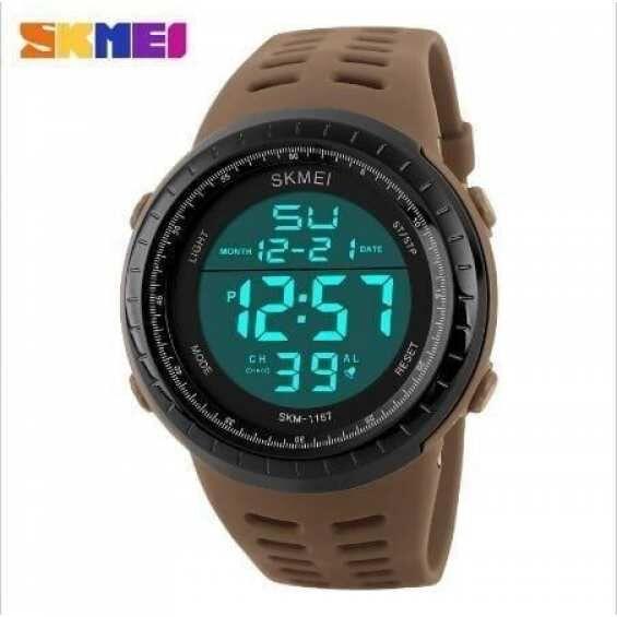 Наручные часы  Skmei 1167 Desert