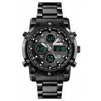 Часы Skmei 1389 Black