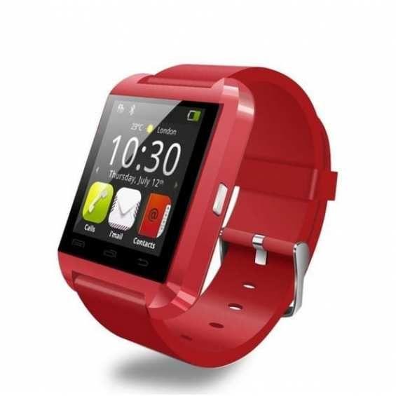 Наручные часы Uwatch U8 Red