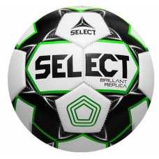 Футбольный мяч Select Brillant Replica Ukraine PFL (5703543230792)