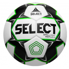 Мяч Select Brillant Replica Ukraine PFL