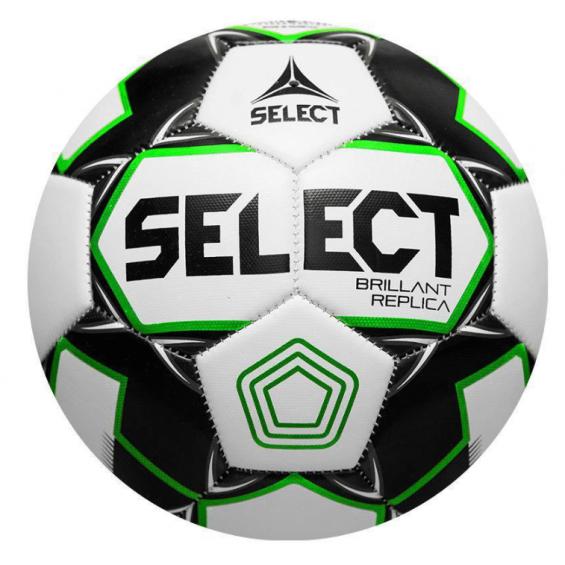 Мяч Select Brillant Replica Ukraine PFL