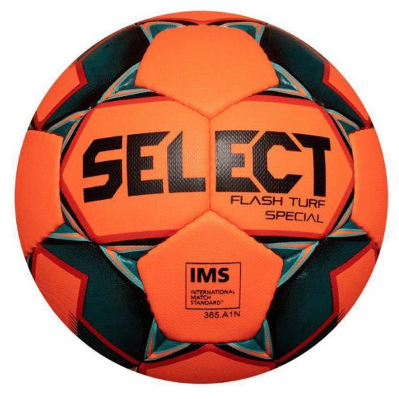 Мяч Select Flash Turf Special IMS