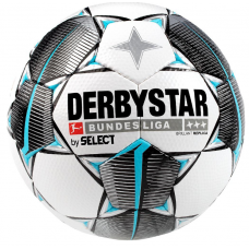 Мяч Select DERBYSTAR BUNDESLIGA BRILLANT REPLICA
