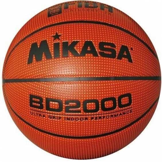 Мяч Mikasa BD2000 (ORIGINAL)