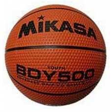 Баскетбольный мяч Mikasa BDY500