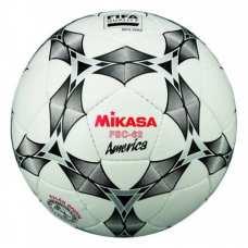 Футзальный мяч Mikasa FIFA Inspected FSC62-AMERICA-FIFA