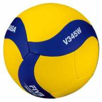 Мяч Mikasa V345W (ORIGINAL)