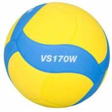 Мяч Mikasa VS170W-Y-BL (детский)