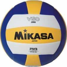 Мяч Mikasa VSO2000 (ORIGINAL)