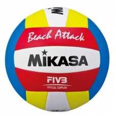 Мяч волейбольный Mikasa VXS-BA