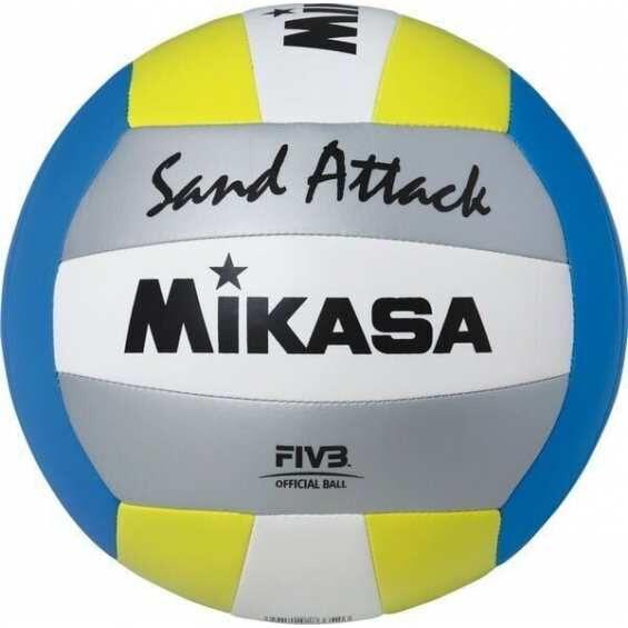Мяч Mikasa VXS-SA