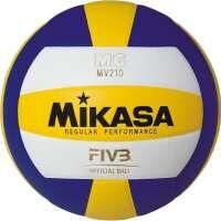 Мяч Mikasa MV210 (ORIGINAL)